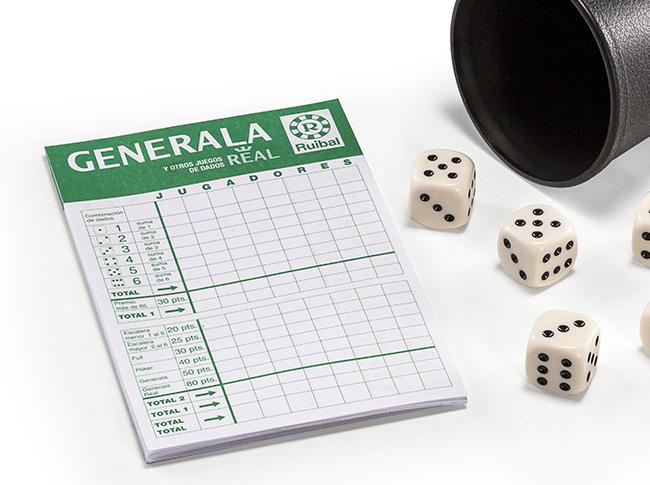 gener real