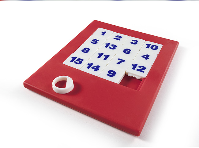 juego 15a