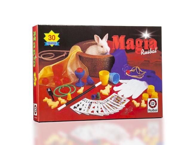 magia 30a