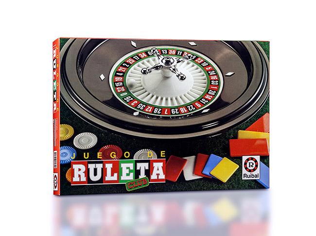 ruleta cl3