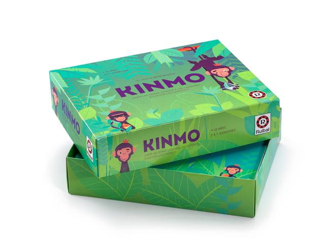 Kinmo2