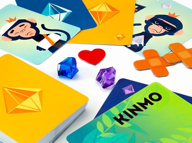Kinmo5